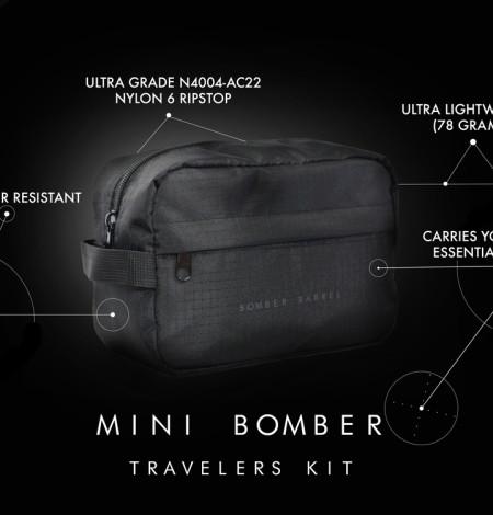 Bomber Barrel Mini Bomber The Fussy Curator Singapore #fussysg