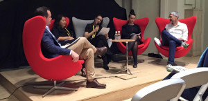 Singapore Indesign Intimate Conversation The Fussy Curator Singapore #fussysg