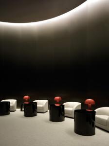Armani Hotel Dubai Lobby Burj Khalifa The Fussy Curator Singapore #fussysg