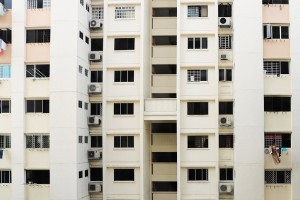 HDB High Rise Building The Fussy Curator Singapore #fussysg