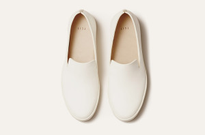 FEIT sydney hand sewn slipper The Fussy Curator Singapore #fussysg