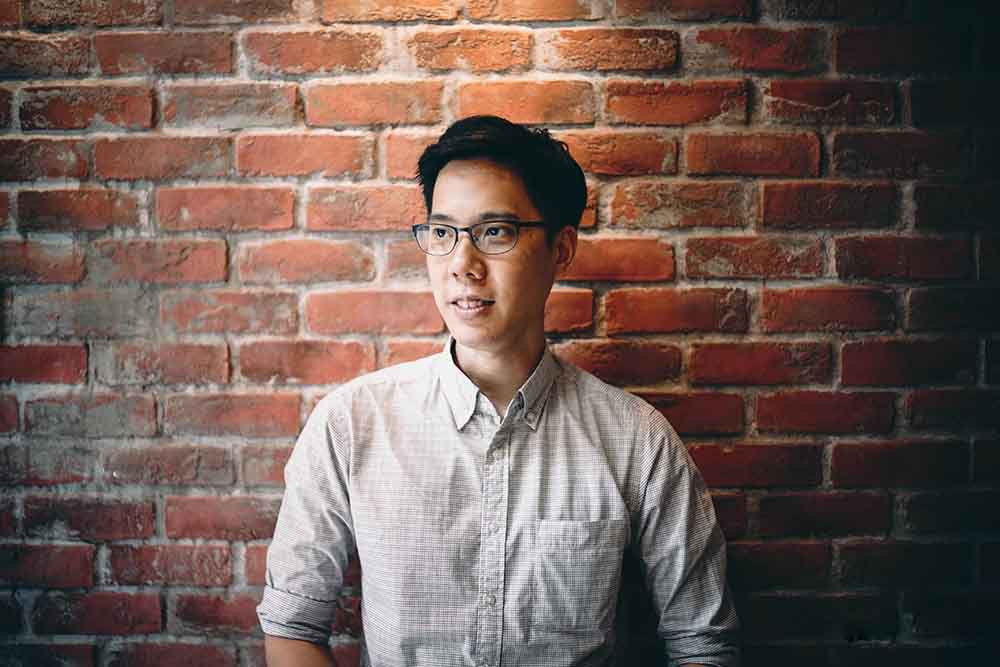 FUSSY Feature Alvin Chan Concrete Everything The Fussy Curator #fussysg