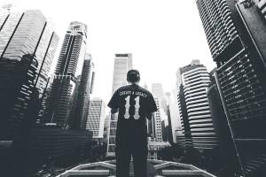 Alex Wong Portrait FUSSY Singapore #fussysg