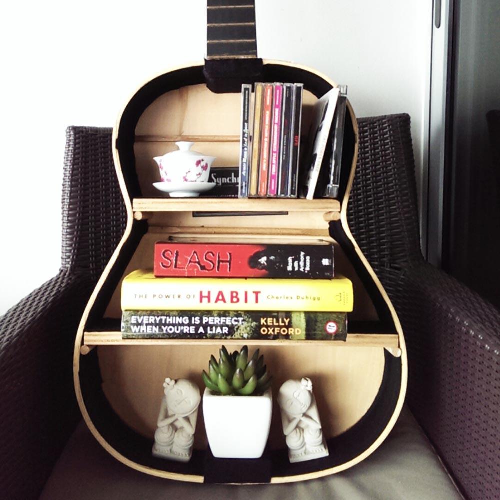 Guitar 1 Brenton Fussy Singapore #fussysg