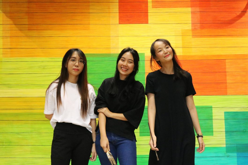 Hope Church FUSSY Singapore designphase dba Noahs Ark Angella Samantha Evon 5